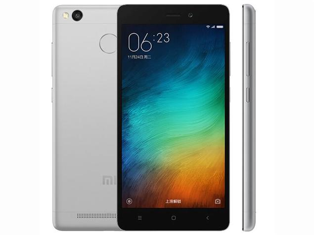 MIUI 8.2.5.0 Global Stable ROM for Redmi 3s & 3S Prime
