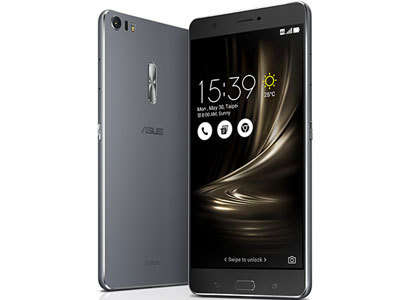 How to Install Android 7.0 Nougat Firmware on Asus ZenFone 3 Ultra