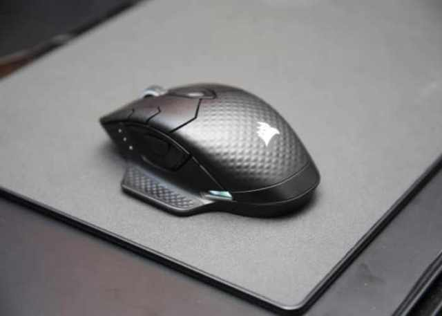 Corsair Zeus Wireless Mouse