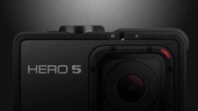 Top 10 Best GoPro Hero 5 Alternatives [Best 4K Action Cameras]