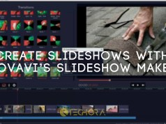 How to Create Perfect Slideshows With Movavi's Slideshow Maker