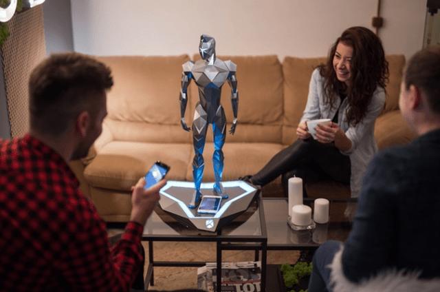 Kalium Sound Heroes Bluetooth Speaker