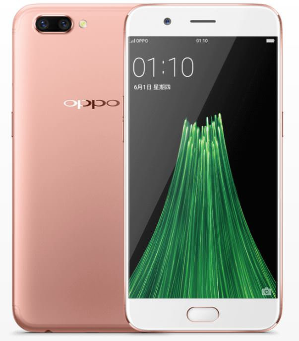 OPPO R11 is Launched with Dual camera and Snapdragon 660