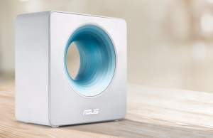 Asus Blue Cave Router