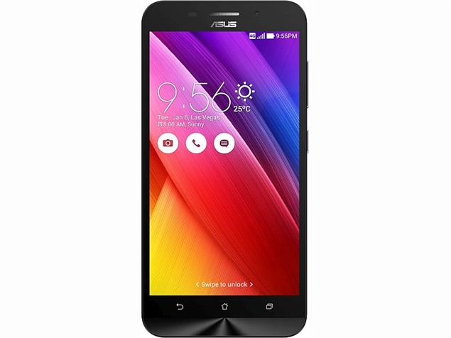 Download Official ZenFone Max Firmware 13.8.26.92 Update [ZC550KL]