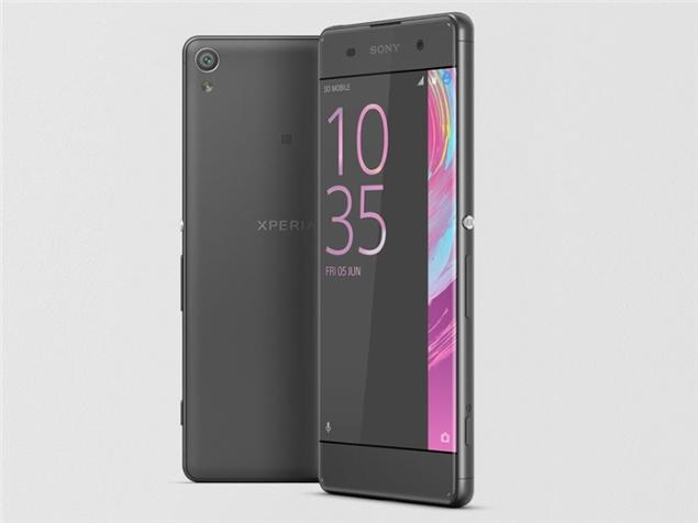 Download & Install Xperia XA Android 7.0 Nougat Firmware
