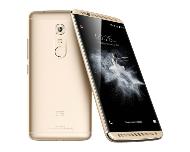 How to Install B05 Update on ZTE Axon 7 A2017G [Android 7.1.1]