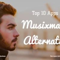 Musixmatch Alternatives: 10 Apps like Musixmatch for Android, iOS, Windows