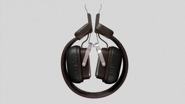 Bellboy Headphones Structure