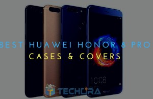 Top 10 Best Huawei Honor 8 Pro Cases and Covers You Can Buy