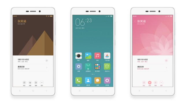 Download & Install MIUI 8.7.7.6 Global Beta ROM For All Xiaomi Devices