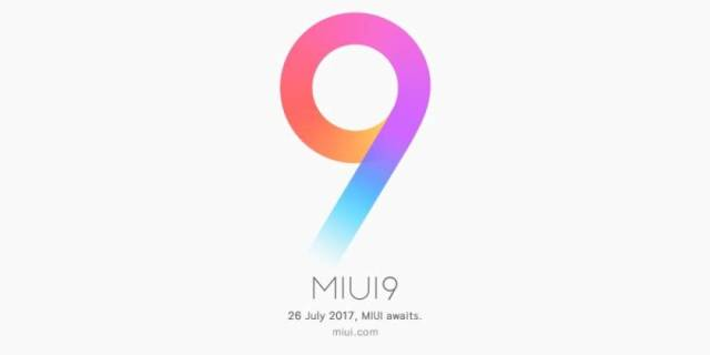 Download MIUI 9 Launcher APK