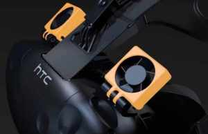 'Vive N Chill' Cooling Solution for HTC Vive IndieGogo Campaign Now Live