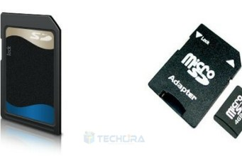 What's the difference between TF Card and microSD Card Memory?