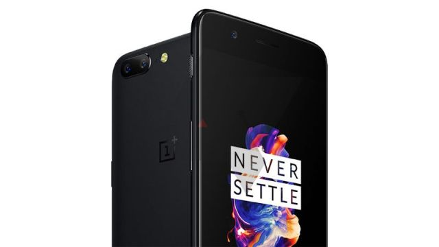 Download & Install OxygenOS 4.5.5 On OnePlus 5 [Full Rom + OTA]
