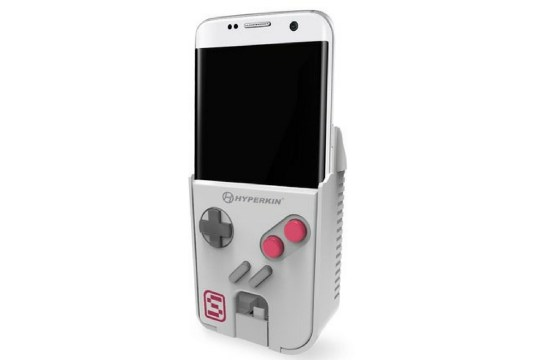 SmartBoy Transforms Any Smartphone Into A Handheld Gaming Device
