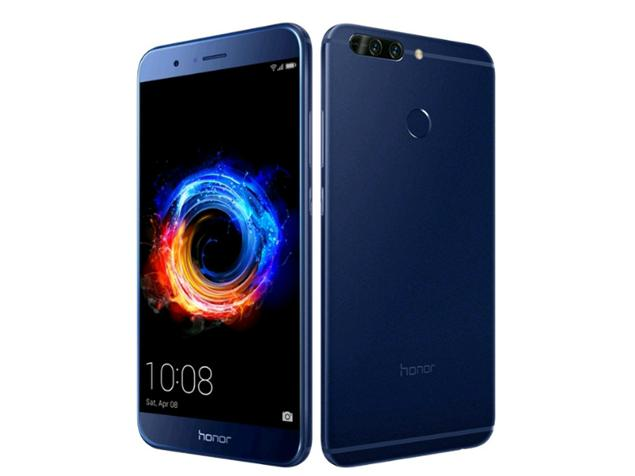 Install LineageOS 14.1 on Honor 8 Pro
