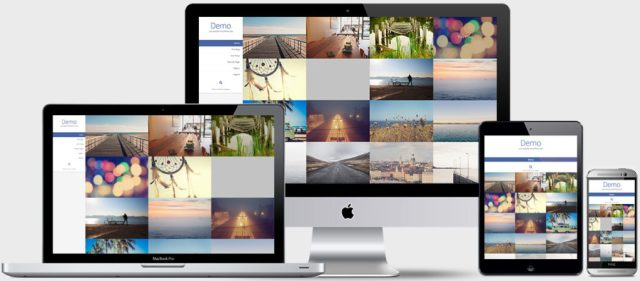 15+ Best Free WordPress Portfolio Themes 2017