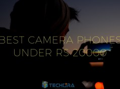 Best Camera Phones under Rs 20000
