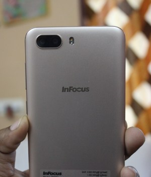InFocus Turbo 5+ Review
