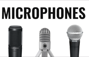 What is the Difference Between Dynamic and Condenser Microphones