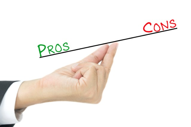 Pros and cons of training need analysis