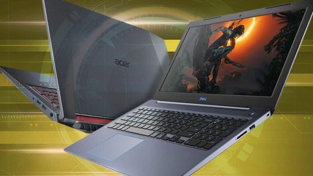 purchasing a gaming laptop
