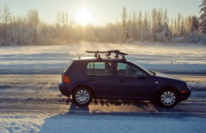 Adaptive Cruise Control - Car safety