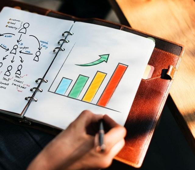 Marketing Ecommerce Venture