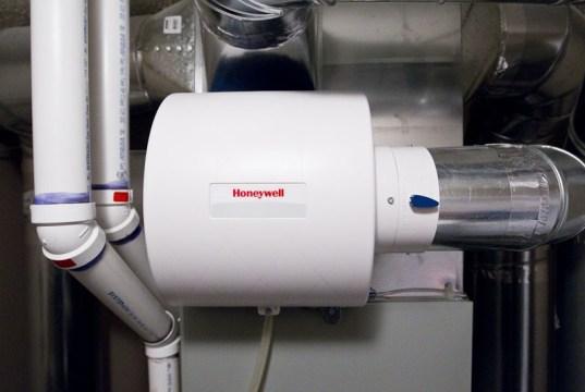 best furnace humidifier