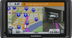 Best GPS for truck drivers