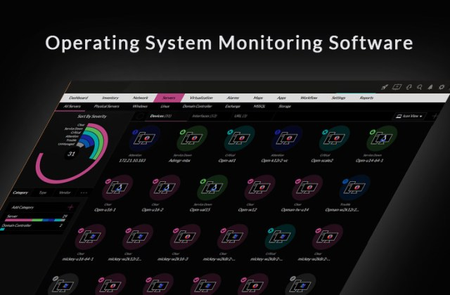 Operating System Monitoring How to Quickly Identify Slow Running Queries