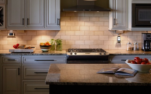How to Choose Under Cabinet Lighting