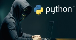 cyber security with python Cybersecurity: By Using Python!