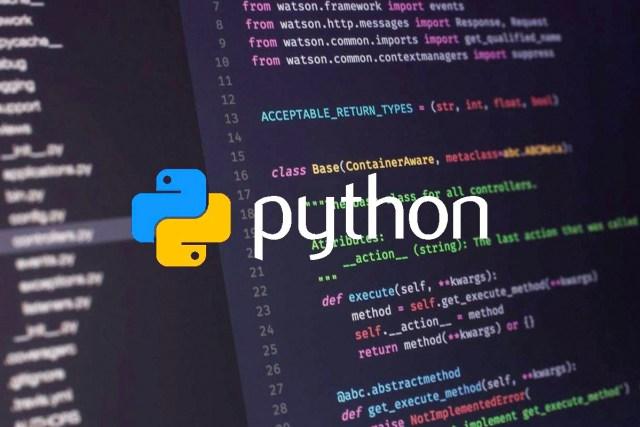 python language Cybersecurity: By Using Python!