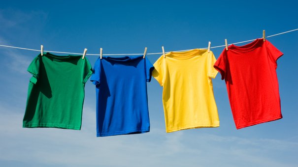 Air-dry Your Clothes 9 Awesome Tricks to Lower Your Electric Bill