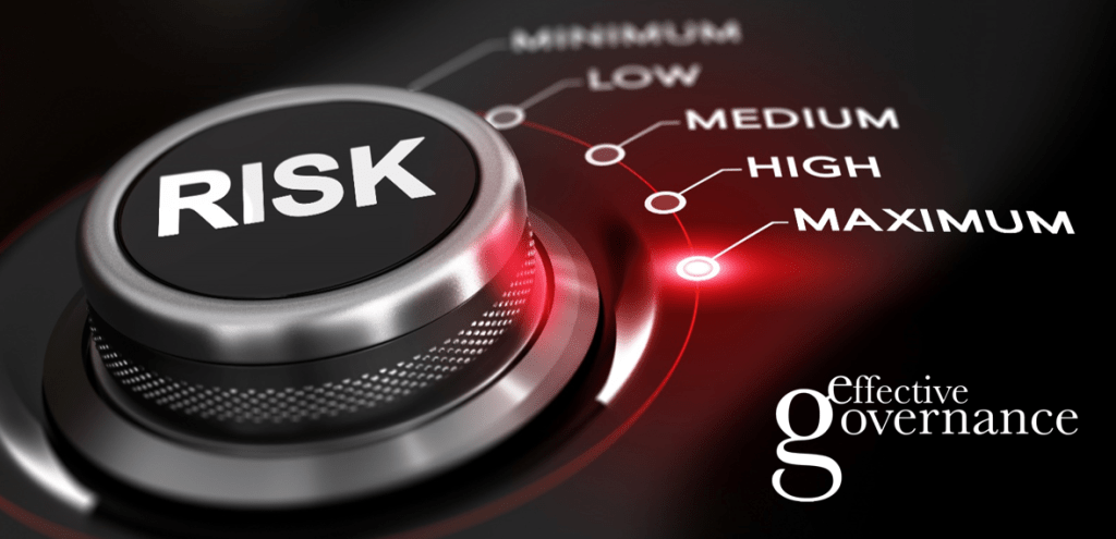 Risk Governance Tips for your Business