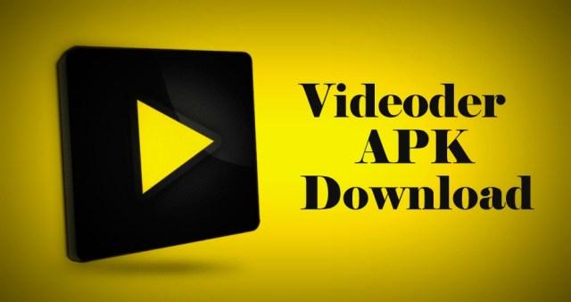 Videoder Download Videoder APK for Android