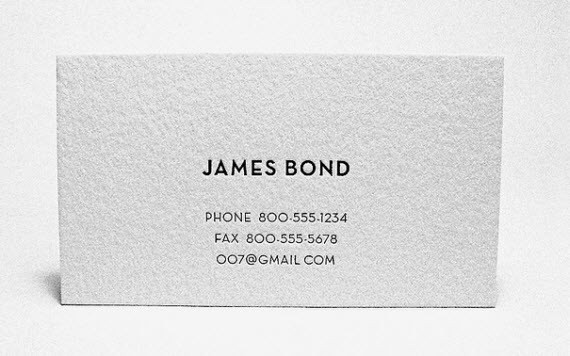 Business Card text How To Make The Ultimate Business Card For Your Tech Business
