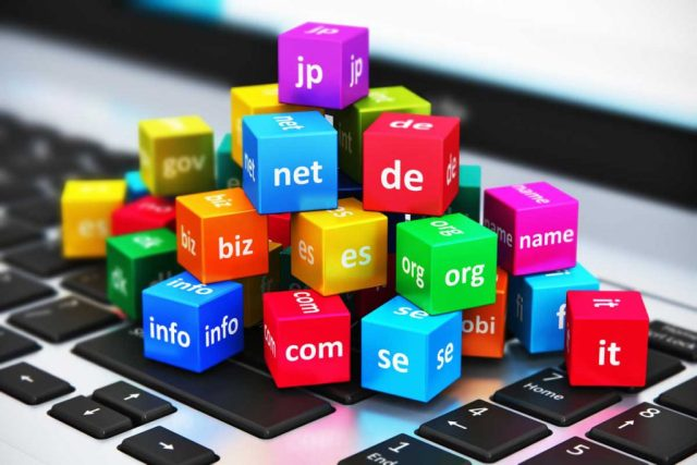 Domain Extension How To Register A Domain Name For Your Blog