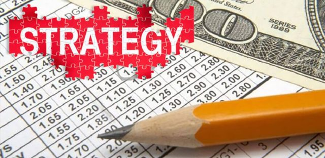 betting strategies An All-Encompassing Roulette Strategy