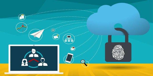 security Benefits of Online File Sharing Platforms