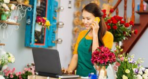 What are the advantages of being a sole proprietor?
