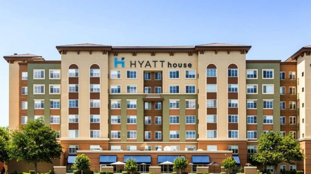 Hyatt Santa Clara Technological Innovations Share Knowledge at the IDTechEx Show