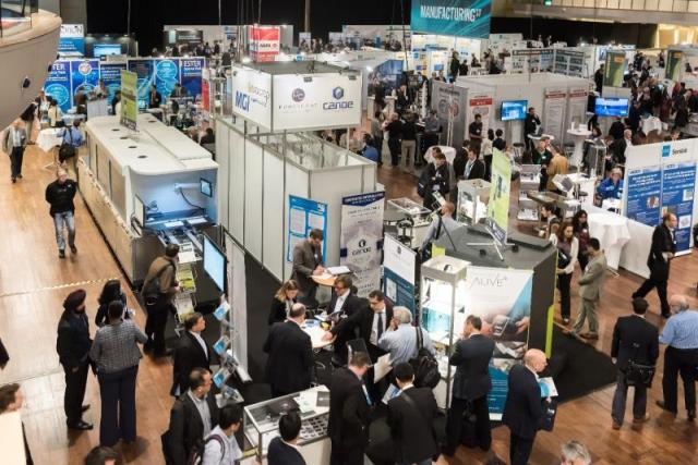 Technological Innovations Share Knowledge at the IDTechEx Show