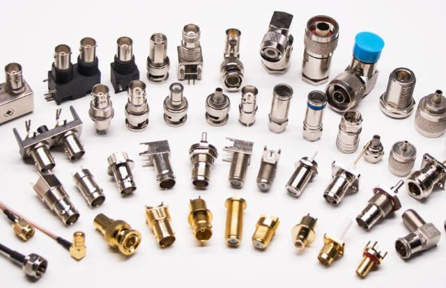 Types of RF Connectors History of RF Coaxial Connectors How RF Coaxial Connectors can be used