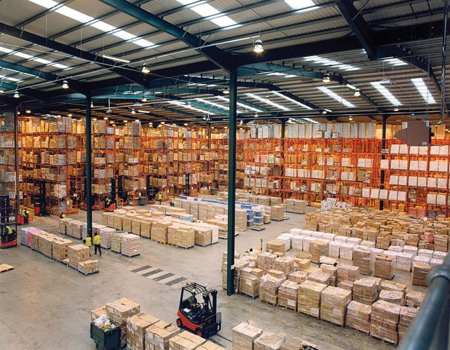 deterioration forecasts 5 tips to optimize supermarket warehouse control
