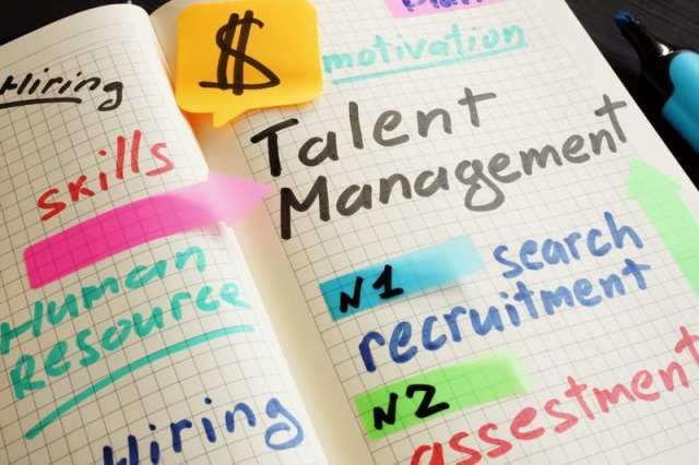 focused on talent What is a Human Resources Management System?