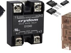 5 Solid State Relays (SSR) Switching Variations
