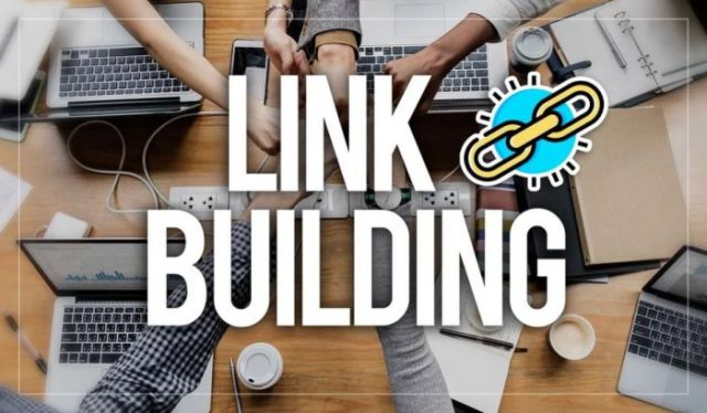 Link Building & Blogger Outreach 5 SEO Tips for Beginners